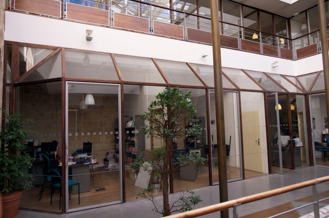 bureaux architecte bordeaux denis cartier architecte. Black Bedroom Furniture Sets. Home Design Ideas