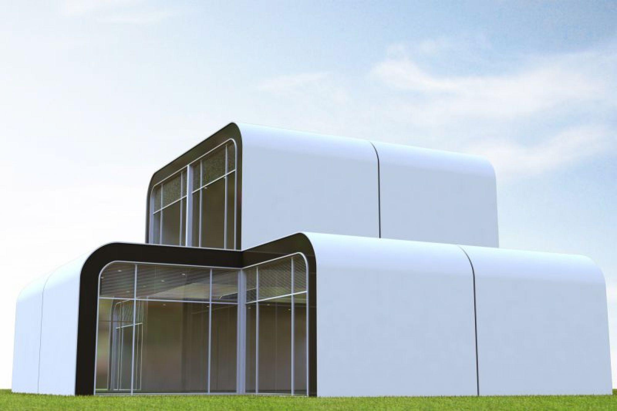 Architecte maison bois bioclimatique en gironde